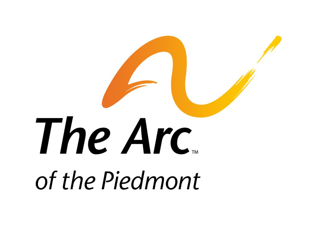 Arc of the Piedmont logo